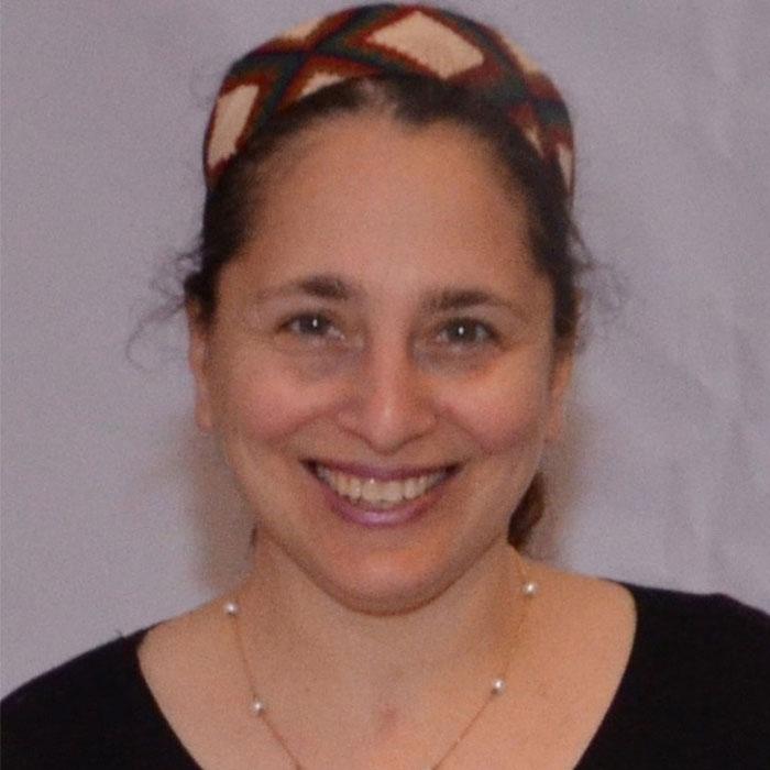 Alisa Danon Kaplan